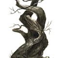 Little Tree 79 by Sean Seal