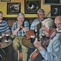 Live At Matt Molloy's Pub by Melinda Saminski
