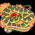 Live Like A Florida Kingsnake by Donovan Winterberg
