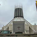 Liverpool Metropolitan Cathedral by Tony Murtagh