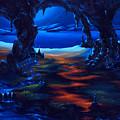 Living Among Shadows by Jennifer McDuffie