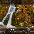 Living Water by Ward Thurman