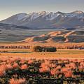 Livingston Montana by Sam Amato