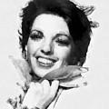 Liza Minnelli By John Springfield by John Springfield