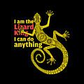 Lizard King by Kalyan