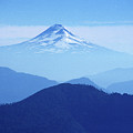 Llaima Volcano Chile by James Brunker