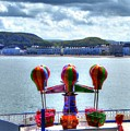 Llandudno Fun For The Kids On The Pier by Chris Evans