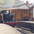 Llangollen 5199 by Brainwave Pictures
