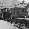 Llangollen 5199 Bw by Brainwave Pictures