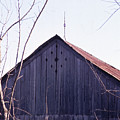 Lloyd Shanks Barn1 by Curtis J Neeley Jr