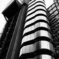 Lloyds Of London by Martin Newman
