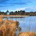 Llyn Llech Owain Country Park 1 by Phil Fitzsimmons