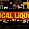 Local Liqour by Giro  Tavitian