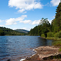Loch Ard by Playfulfoodie