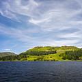 Loch Katrine Scotland by Sophie McAulay