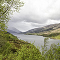Loch Levern by Fran Gallogly