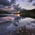 Loch Lubhair by Rod McLean