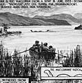 Loch Ness Monster, 1934 by Granger