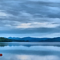 Loch Rannoch by Chris Thaxter