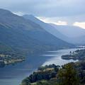 Loch Voil by Paul Boast