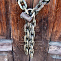 Lock Away by Jose De la Cuadra
