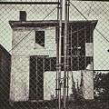 Locked Fence by Joshua Price