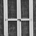 Locked by Lauri Novak