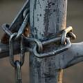 Locked by Sherry Klander
