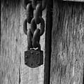 Locked by Stephanie Turner