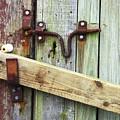 Locked Up Tight by Tom Romeo