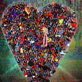 Locket Heart-4 by Gina Geldbach-Hall
