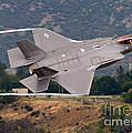 Lockheed Martin F-35 Lightning II, 2015 by Science Source