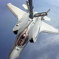 Lockheed Martin F-35 Lightning II, 2016 by Science Source