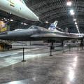 Lockheed Yf-12a by Greg Hager