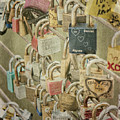 Locks Of Love by Pam  Holdsworth