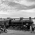 Locomotiva by Randy Scherkenbach