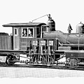 Locomotive, 1893 by Granger