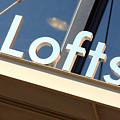 Lofts by Jill Reger