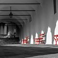 Loggia Del Lippomano by Wolfgang Stocker