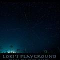 Loki's Playground by Paula OMalley