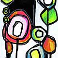Lollipop Forest by Tonya Doughty