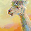 Lolly Llama by Kimberly Santini