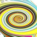 Lollypop Swirl  by Joshua Sunday