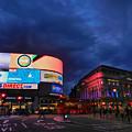 London 019 by Lance Vaughn