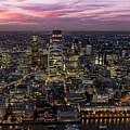 London by Bert Mailer