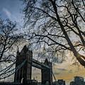 London Bridge by Arild Lilleboe