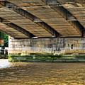 London Bridge by Trena Mara