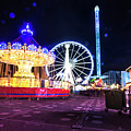 London Christmas Markets 20 by Alex Art and Photo