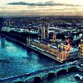 London City by Justyna JBJart