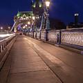 London England #101 by Mariusz Czajkowski